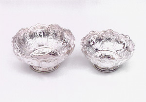 silver fruit bowls 6